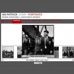 Strona projektu - Portrety. Bezimienni bohaterowie