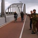 Most na Renie, 2008