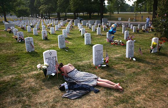 Fot. John Moore (za DenverPost.com)