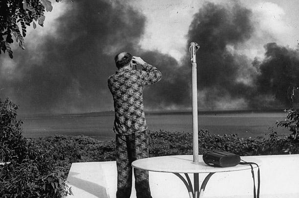Pearl Harbor – Ameryka w rannych pantoflach