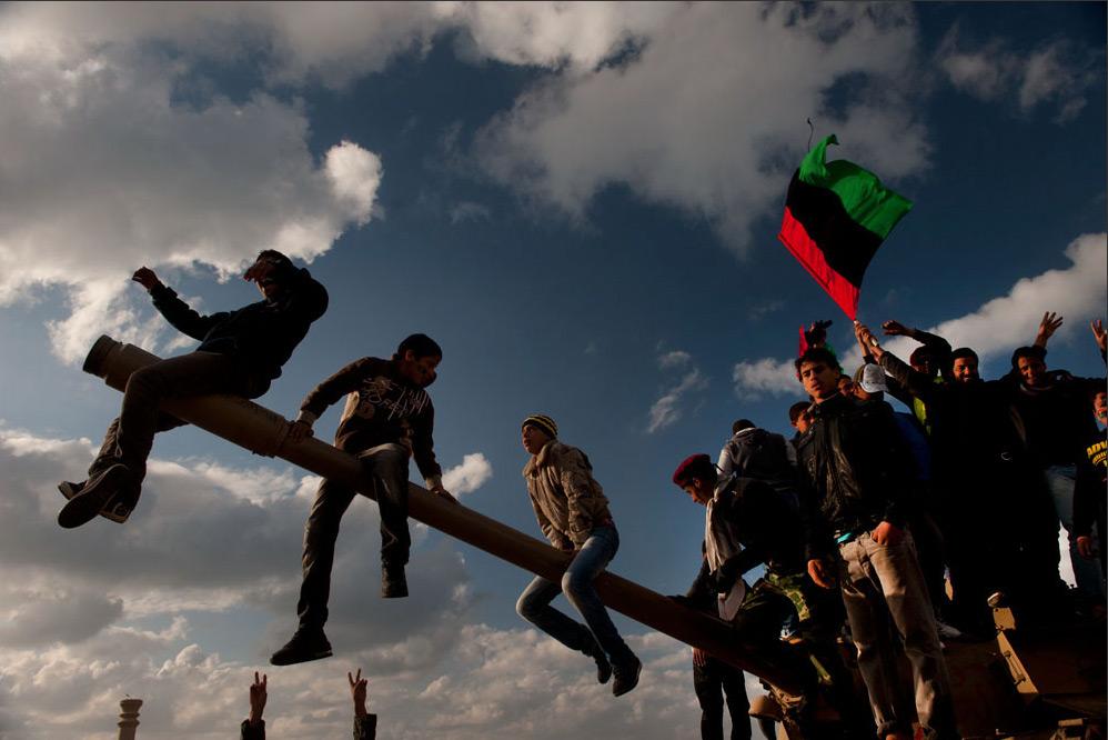 Wśród Libijczyków