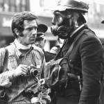 Aresztowanie fotoreportera Clive Limpkina. (za clivelimpkin.com)