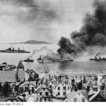 Port w Narwiku. (fot. za NAC)