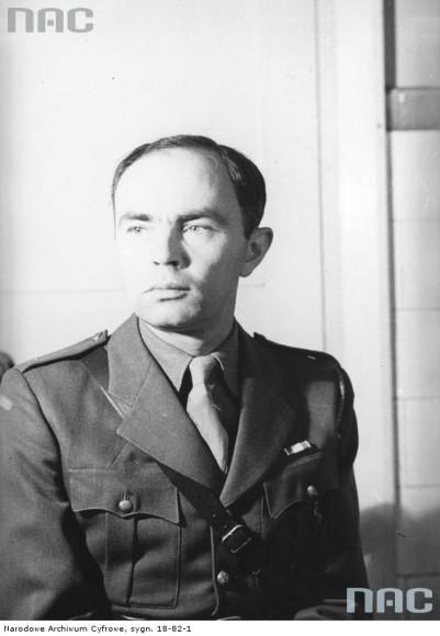Ksawery Pruszyński (fot. za NAC)