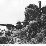 Podhalańczycy (fot. za NAC)