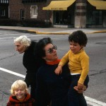 Vivian Maier (fot. za vivianmaier.com)