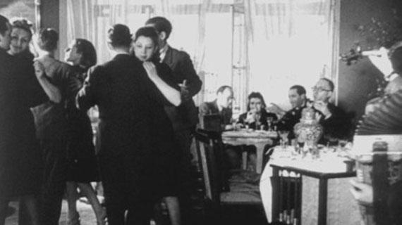 Kadr z filmu Yael Hersonski.