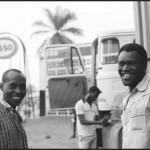 Tanzania, 1992. (Foto. Ted Conover)