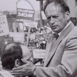 Reportaż - Nawiedzony, 1984 r. fot. Zenon Żyburtowicz (za kurier365.pl)