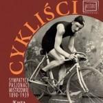 Okładka - Cyklisci