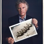 Pekin 1989 - Jeff Widener. Fot. Tim Mantoani (za mantoani.com)