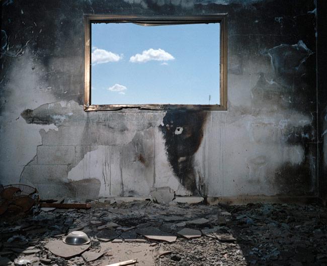 Heinrich Völkel – życie w ruinach