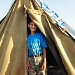 Fot. Ali, 10 lat. Projekt Czujczuj za (za Polityka.pl)