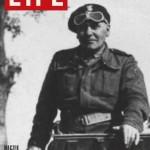 Okładka magazynu Life z 28.08.1944 z fotoreportażem o kotle Falaise. (fotomontaż)