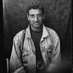 Didier Lefevre fotoreporter w Afganistanie. (fot. za Wikipedia)