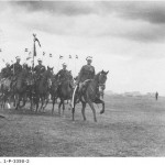 Rocznicy Bitwy Warszawskiej. 1924 r. (fot. Marian Fuks, Archiwum IKC, za NAC)