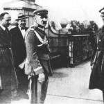 Przewrót majowy 1926 r. (fot. Marian Fuks, Archiwum IKC, za NAC)